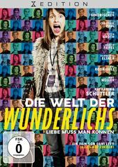 Die Welt der Wunderlichs - Liebe muss man können Filmplakat