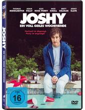 Joshy - Ein voll geiles Wochenende Filmplakat