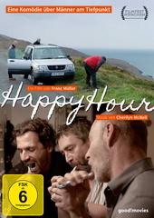 Happy Hour Filmplakat