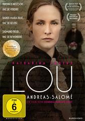 Lou Andreas-Salomé Filmplakat
