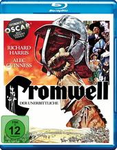 Cromwell - Der Unerbittliche Filmplakat