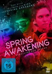Spring Awakening - Rebellion der Jugend Filmplakat