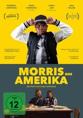 Morris aus Amerika Filmplakat