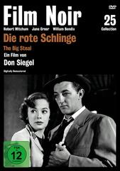 Die rote Schlinge Filmplakat