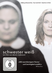 Schwester Weiß Filmplakat