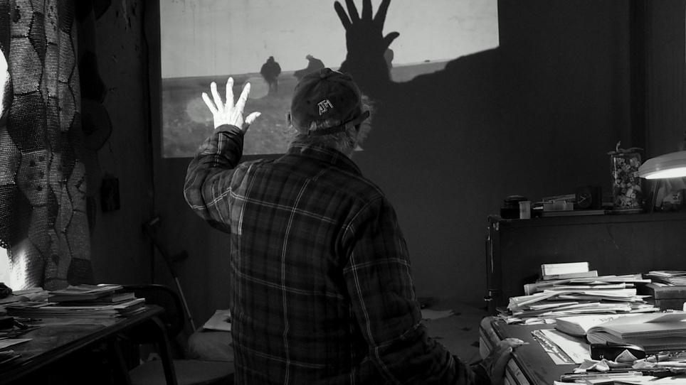 Don't Blink - Robert Frank Kinostart 13.04.2017, USA/Kanada 2015