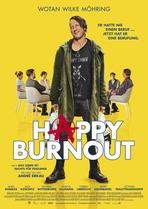 Happy Burnout - Filmplakat