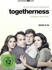 Togetherness - Die komplette zweite Staffel (2 Discs) Filmplakat