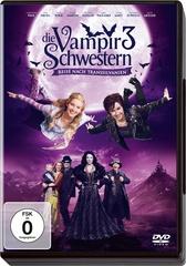Die Vampirschwestern 3 - Reise nach Transsilvanien Filmplakat