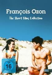 François Ozon - The Short Films Collection (OmU) Filmplakat