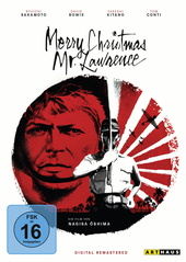 Merry Christmas, Mr. Lawrence (Digital Remastered) Filmplakat