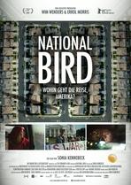 National Bird - Wohin geht die Reise, Amerika? - Filmplakat