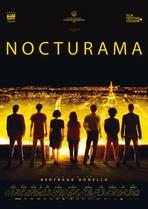 Nocturama - Filmplakat