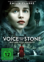 Voice from the Stone - Ruf aus dem Jenseits Filmplakat