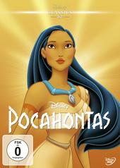 Pocahontas (Disney Classics) Filmplakat