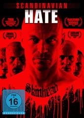 Scandinavian Hate Filmplakat