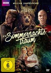 Ein Sommernachtstraum Filmplakat