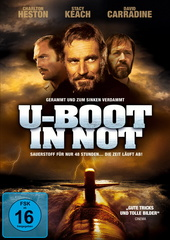 U-Boot in Not Filmplakat