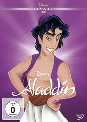 Aladdin (Disney Classics) Filmplakat