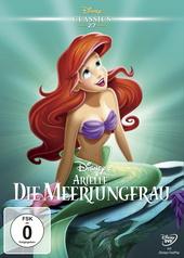 Arielle, die Meerjungfrau (Disney Classics) Filmplakat