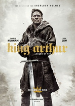 King Arthur: Legend of the Sword - Filmplakat