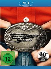 Ein ausgekochtes Schlitzohr (Limited Edition, 2 Discs) Filmplakat