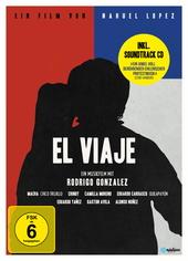 El Viaje - Ein Musikfilm mit Rodrigo González (+ CD) Filmplakat
