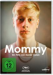 Mommy Filmplakat