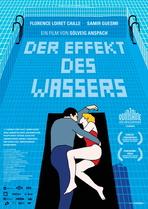 Der Effekt des Wassers - Filmplakat