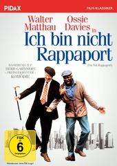 Ich bin nicht Rappaport Filmplakat