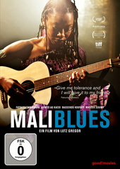 Mali Blues (OmU) Filmplakat