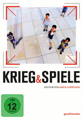 Krieg & Spiele Filmplakat