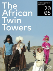 The African Twin Towers Filmplakat