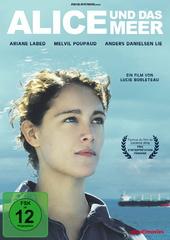 Alice und das Meer (OmU) Filmplakat