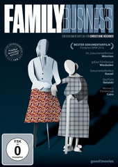 Family Business Filmplakat