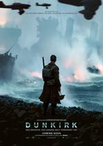 Dunkirk - Filmplakat