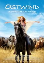 Ostwind - Aufbruch nach Ora - Filmplakat