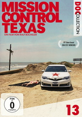 Mission Control Texas Filmplakat