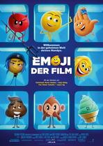 Emoji - Der Film - Filmplakat