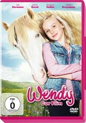 Wendy - Der Film Filmplakat