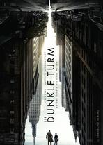 Der dunkle Turm - Filmplakat