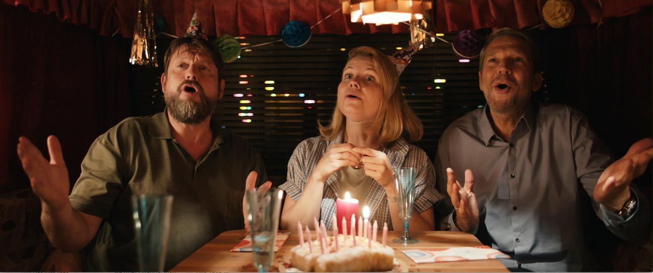 Lucky Loser - Ein Sommer in der Bredouille Kinostart 10.08.2017, Deutschland 2017