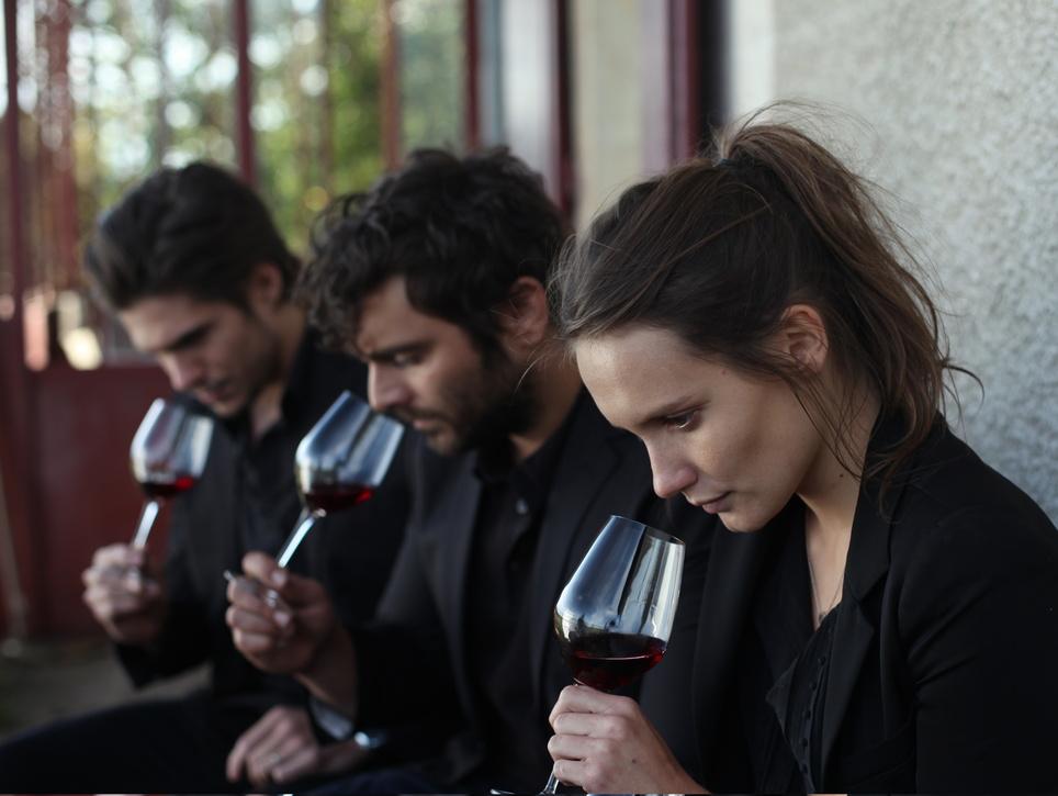 Der Wein und der Wind Ce qui nous lie, Kinostart 10.08.2017, Frankreich 2017