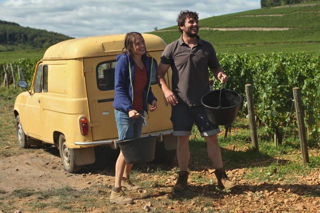 Der Wein und der Wind Filmbild Bild-3