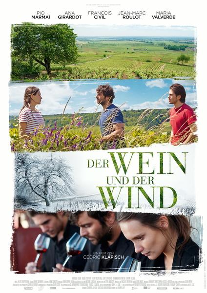 Der Wein und der Wind Plakat/Film Bild-2