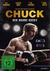 Chuck - Der wahre Rocky Filmplakat