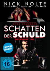 Schatten der Schuld - Deutschland 1945 Filmplakat
