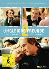 2 ungleiche Freunde Filmplakat