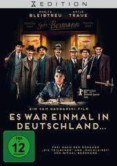 Es war einmal in Deutschland ... Filmplakat