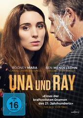 Una und Ray Filmplakat